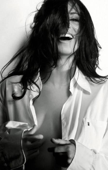 Angelina Jolie   Women, White shirt, Mens shirts