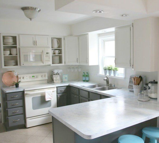 The Easiest Way To Renovate Your Kitchen: S 15 Easiest Ways To Totally Transform Your Kitchen