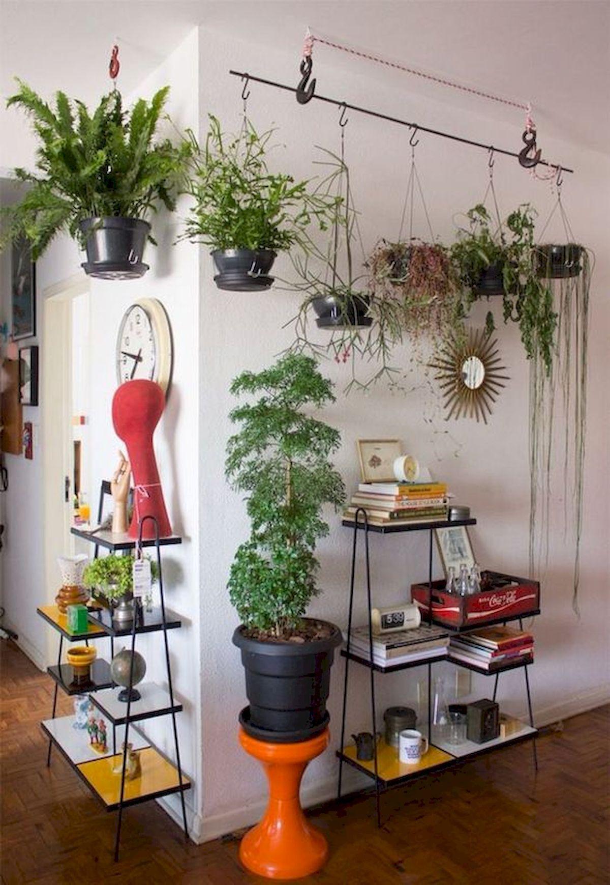 Cool 50 Best Indoor Garden For Apartment Design Ideas And Remodel Https Coachdecor Com 50 Best Indoor Garden For Apartment Cheap Home Decor Decor Home Decor