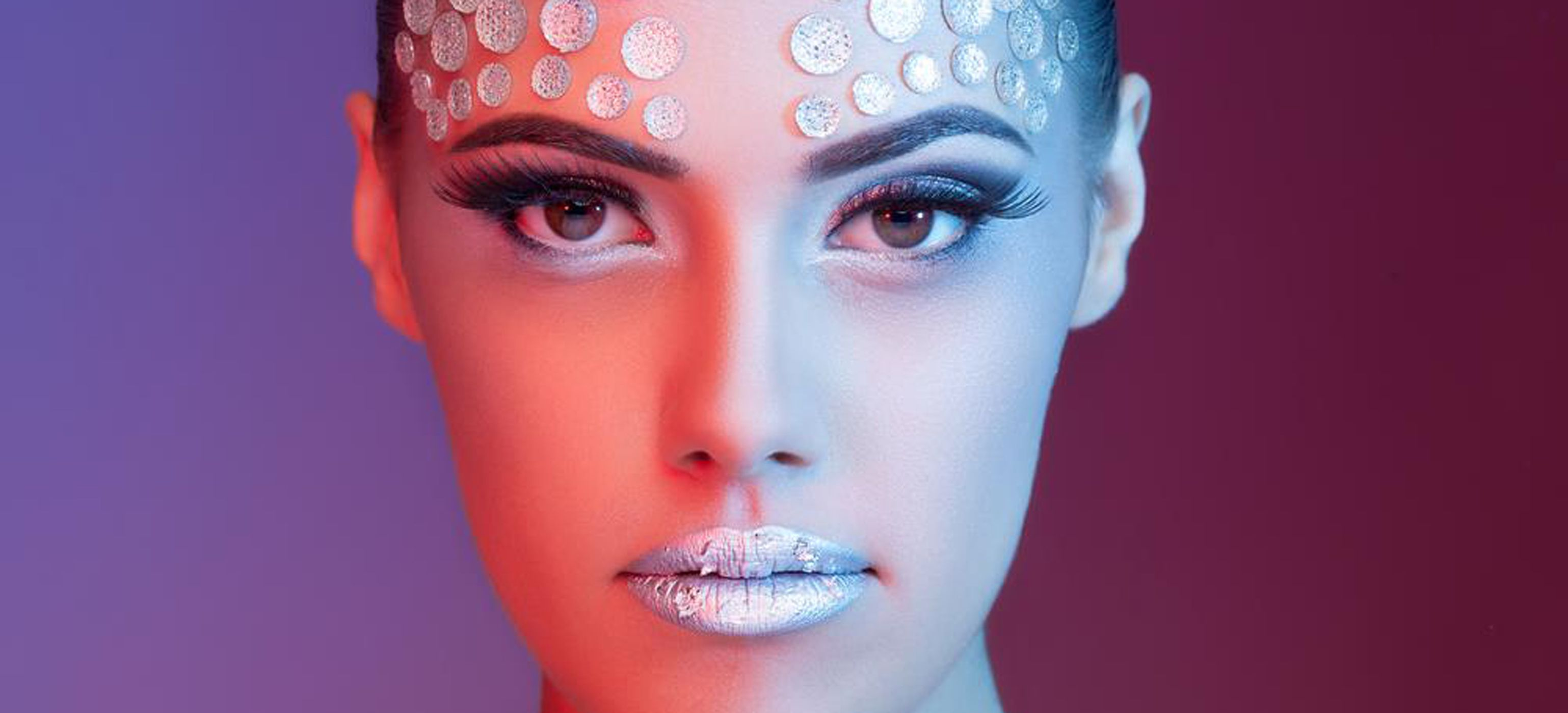 Glamour and highend photo retouch