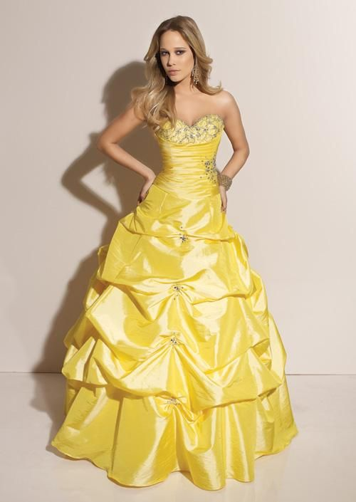 Disney Belle Dress With Images Prom Dresses Ball Gown
