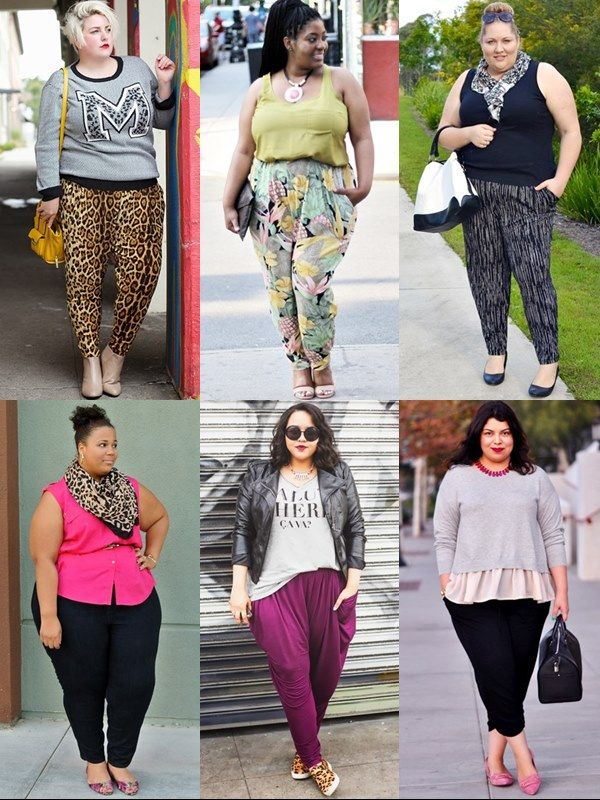 15b9a887b2a Plus Size Spring Summer 2014 Fashion Trend by Plus Size Bloggers ...