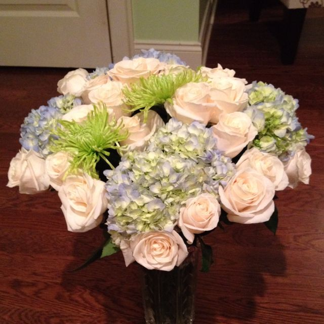 Costco Flowers Arranged By Me For My Grandmother S Funeral
