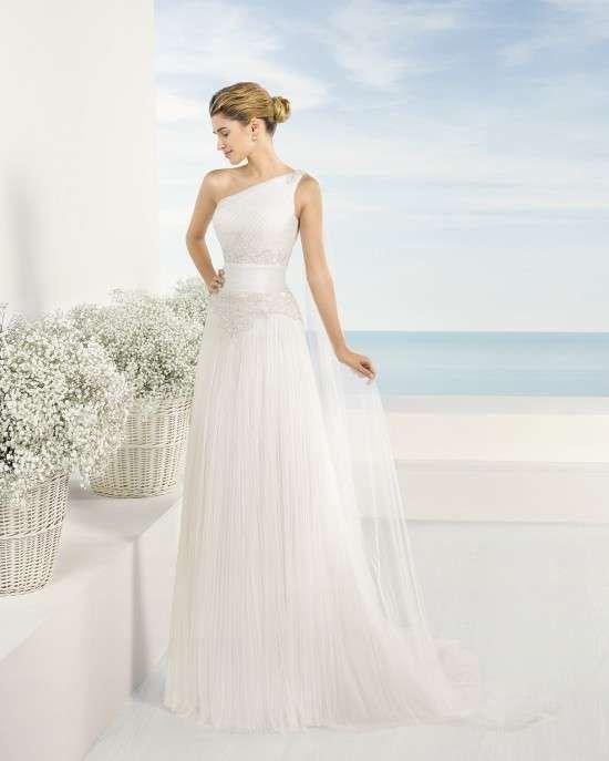 Resultado de imagen para vestidos de novia griegos | Vestido de ...