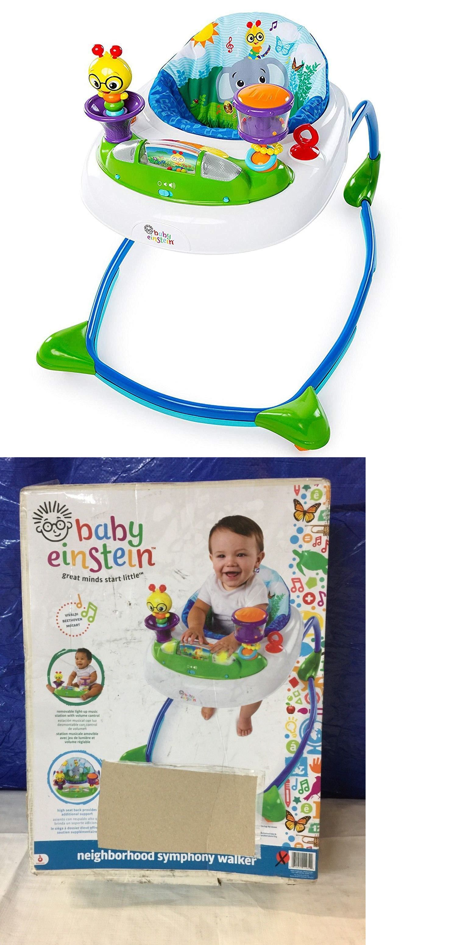 1eb799a45 Baby Jumping Exercisers 117032  Baby Einstein Neighborhood Symphony ...