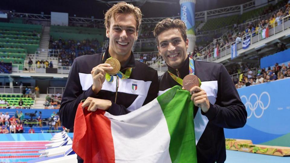 L'Italia trionfa nei 1500 stile grazie a Paltrinieri e Detti