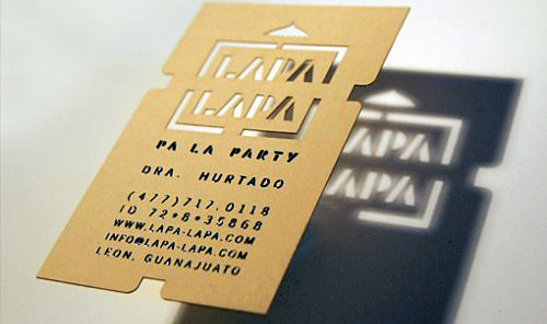 1000+ images about Business Card Ideas with Lasers on Pinterest ...