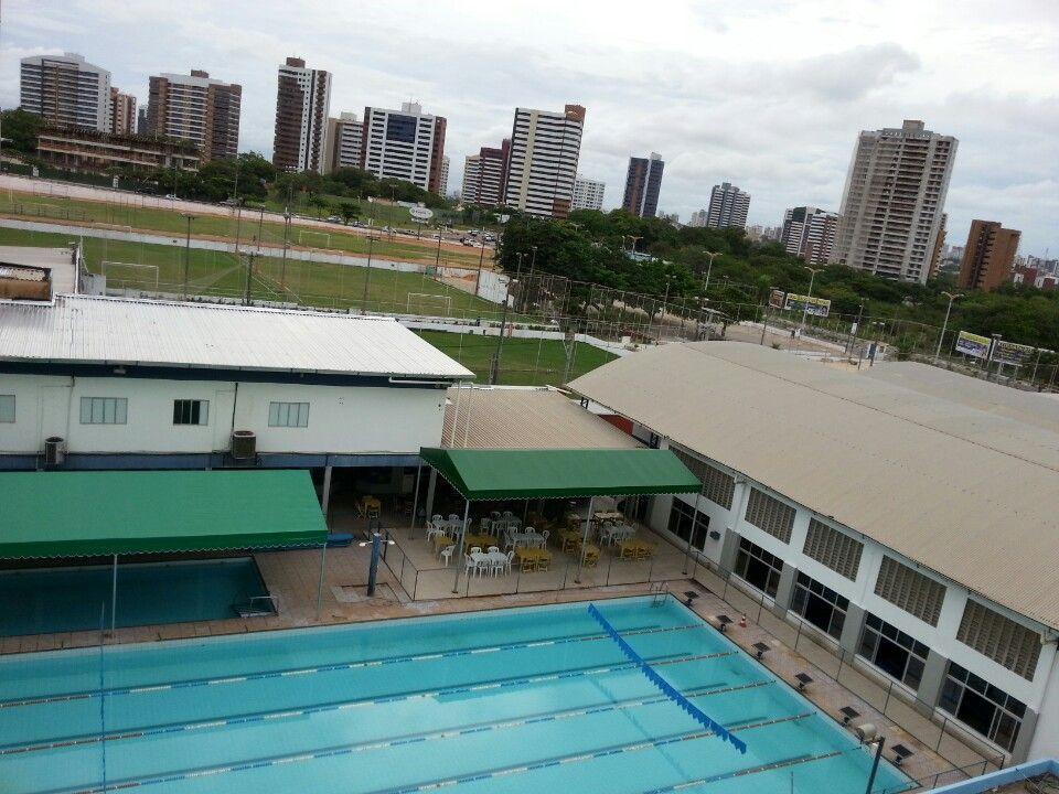 Centro Universitário Estácio do Ceará em Fortaleza, CE