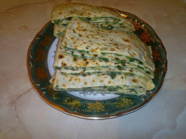 Samye Vkusnye Recepty Chudu S Zelenym Lukom Recipes Food Gastro