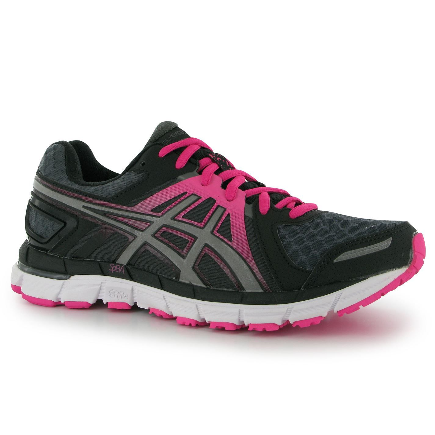 Asics Excel 33v2 Ladies Running Shoes >> Now £95 Womens