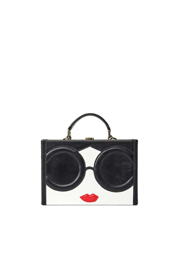 Stace Face Trunk By Alice Olivia
