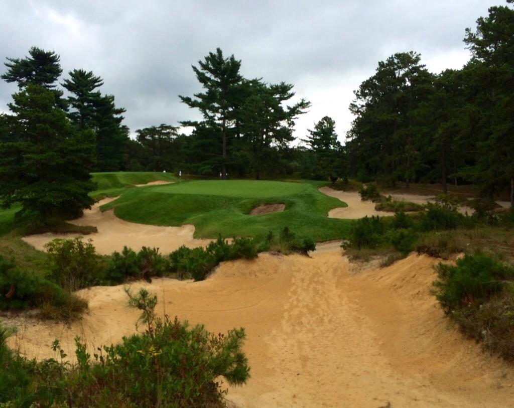 Pine Valley GC, New Jersey, USA | Golf courses, Best golf ...