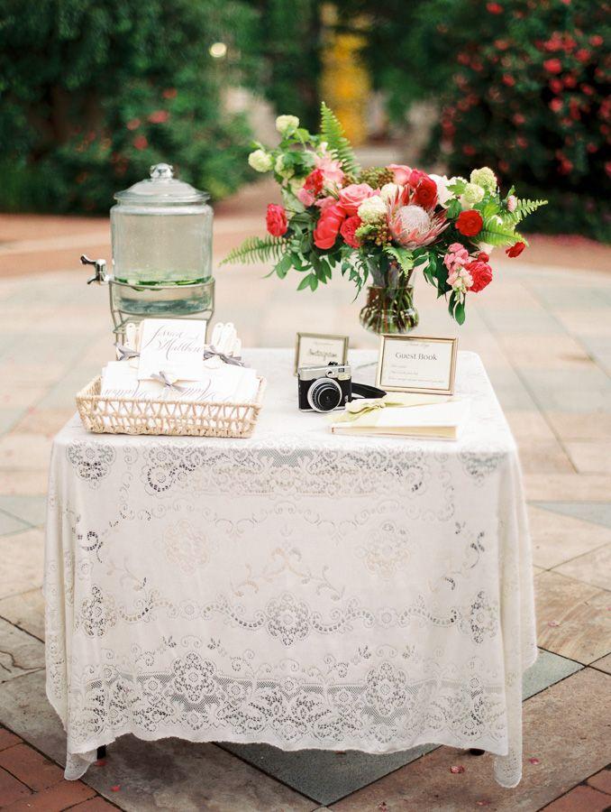 Wedding at Denver Botanic Gardens :: Jessica & Matthew | Pinterest ...