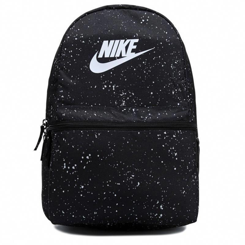 Mochila Escolar Nike Original Preta Masculina Feminina