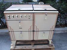 Antique Magic Chef Range | JM198 Antique Magic Chef American Stove Oven Stove Storage Kitchen ...