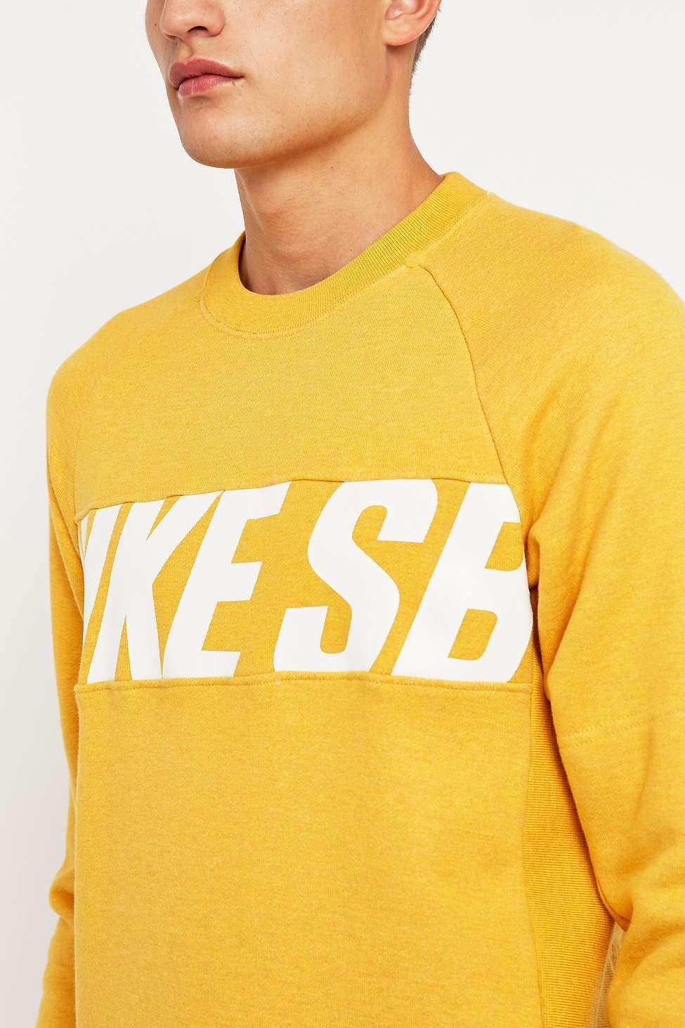 67db8c3ca0b1 Nike SB Everett Motion Crewneck Sweatshirt