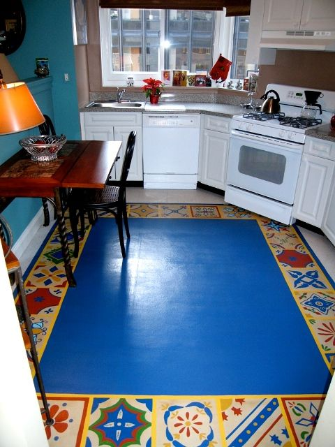 Custom Kitchen Rugs Tile Floor Pin By Sandra Scroggins On Treatments Rug Interior Design Canvas As Brilliant Check Out Laurel S
