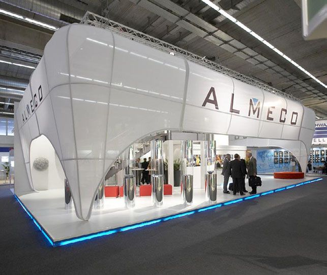 Fabric Exhibition Stand List : Fabric structures custom made projects exhibits