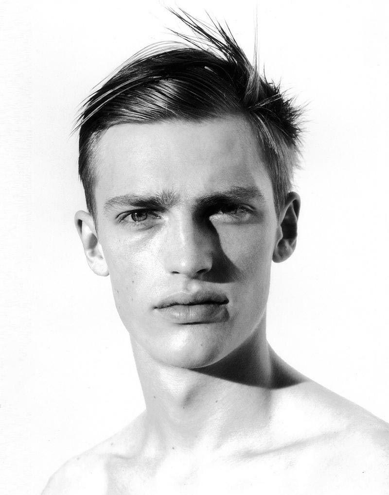 #Dior Homme Special by Kris Van Assche