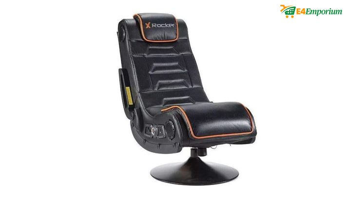 Surprising Afterburner Gaming Chair With Wireless Connectivity Bralicious Painted Fabric Chair Ideas Braliciousco