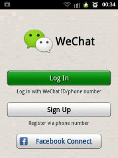Berikut Cara Daftar Akun WeChat Dengan Mudah | Mixotekno