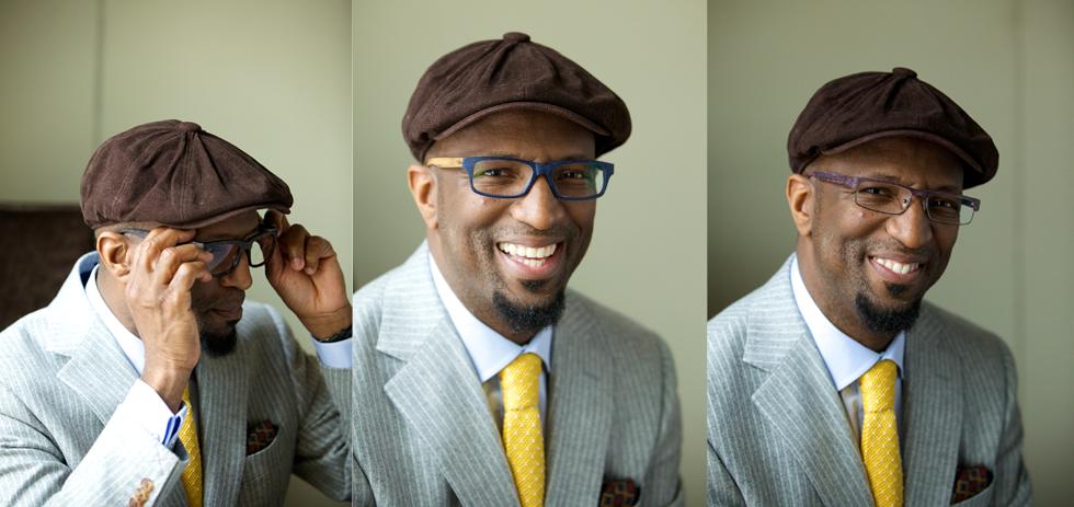 Favorite Men's Frames from our Celebrity Partners