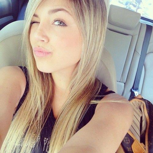 Perfei 231 227 O Fake Meninas Instagram 2014 Hair And Looks