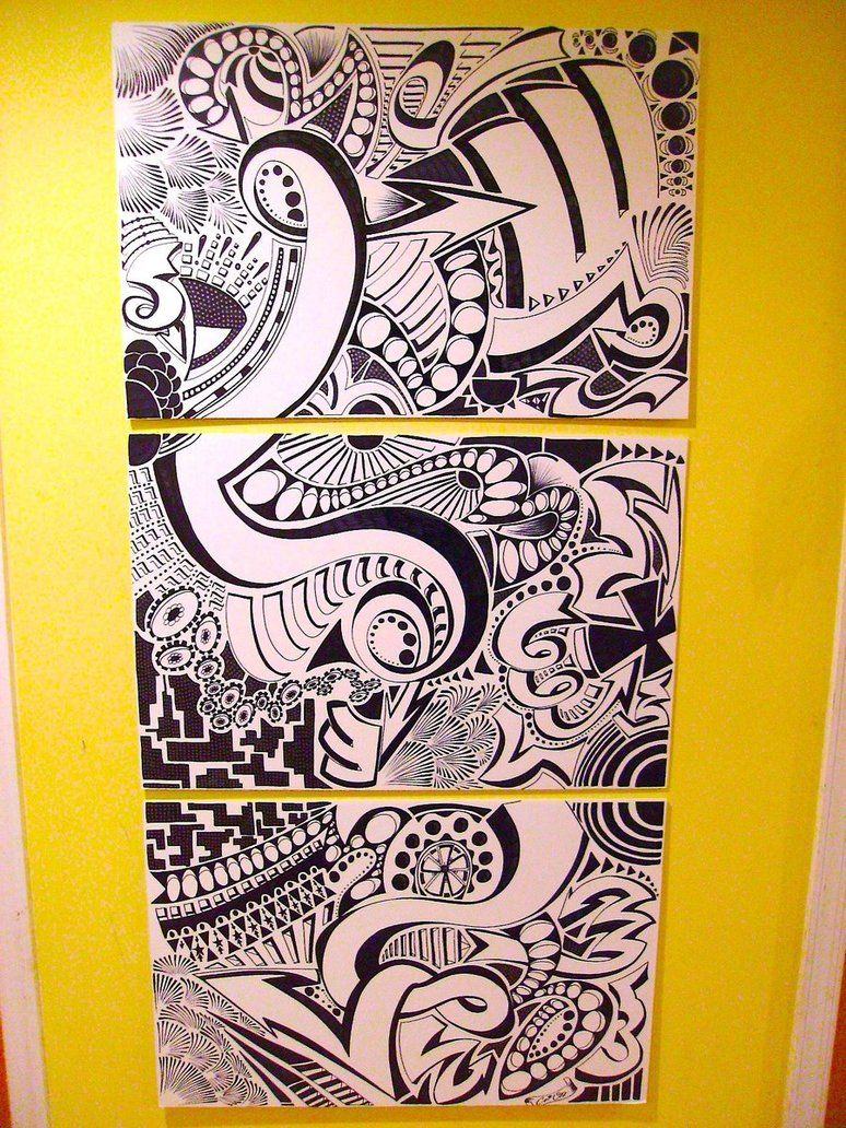 Sharpie Art | Do it Yourself, Creative Ideas \u0026 Projects ...