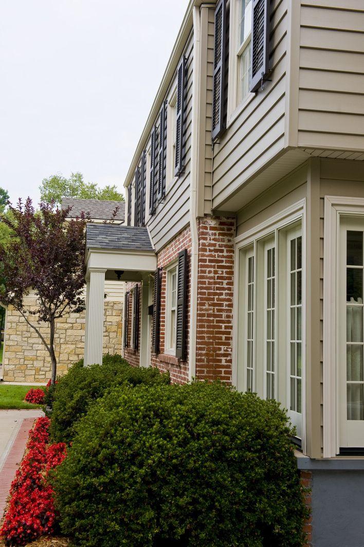 Burnett Buckingham Group Tulsa S Testimonial House Exterior House Styles Home Remodeling
