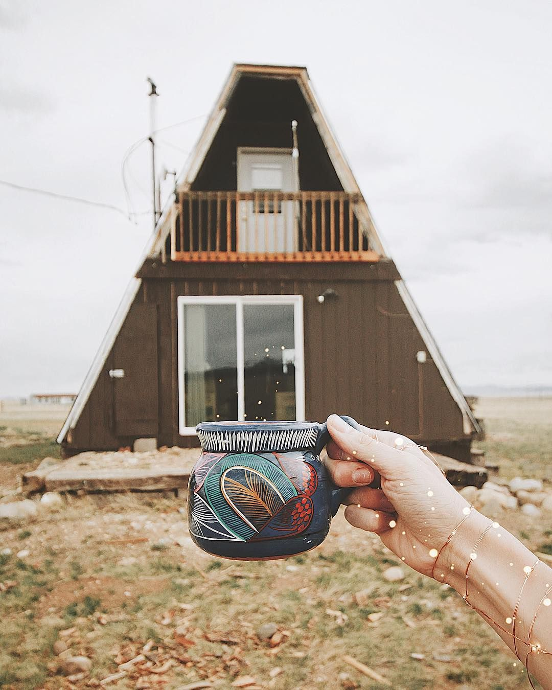 Cabins And Coffee House Styles The Dreamers