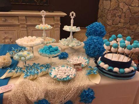Confetti Sulmona Tante Idee Per Una Confettata Gustosa E Creativa Centrotavola Per Battesimo Feste Di Nascita Centrotavola Da Comunione