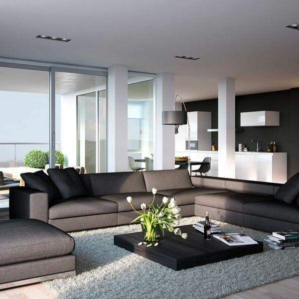 30 Idee Für Wohnzimmereinrichtung