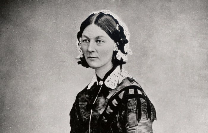 Florence Nightingale Quotes 25 Greatest Florence Nightingale Quotes For Nurses  Quotes