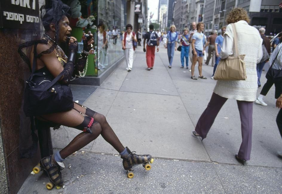 Hookers In New York Prostitutes