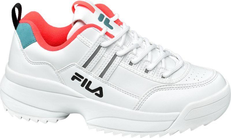 Fila Fila 18201044 Kadin Fila Sneaker Sneaker Ayakkabilar Kadin