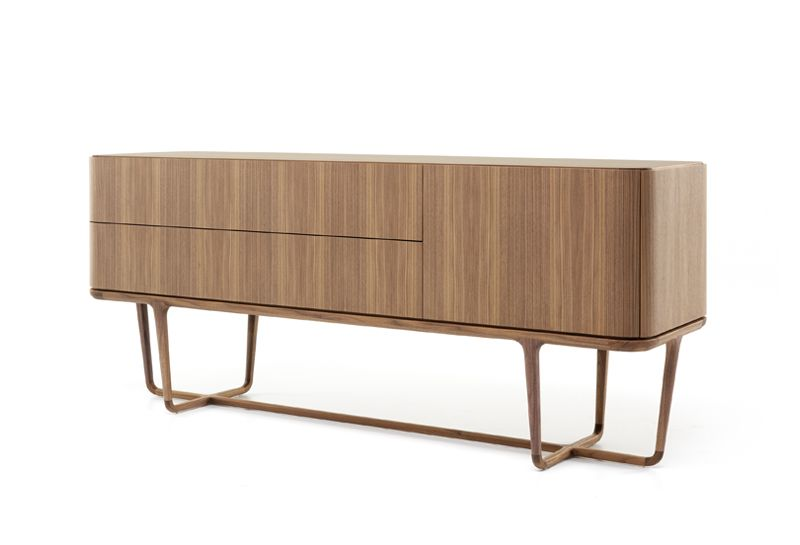 Stella Sideboard Ceccotti Collezioni 2012 Noe Duchaufour