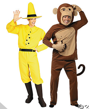 the man in the yellow hat is hot
