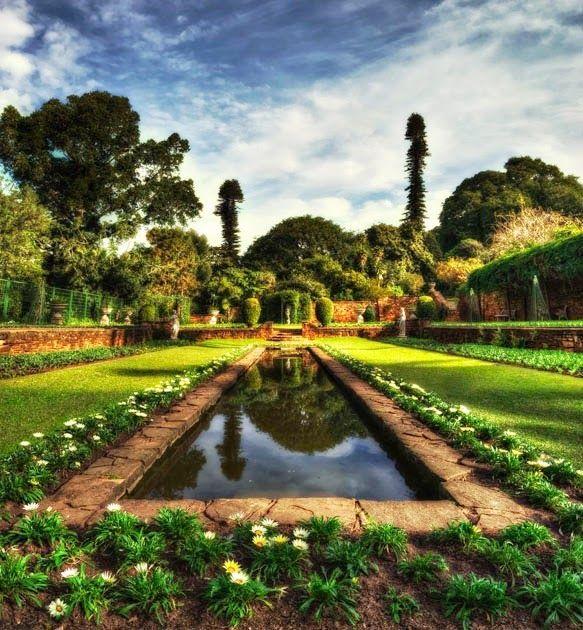 Durban Botanical Gardens Durban South Africa Durban South Africa