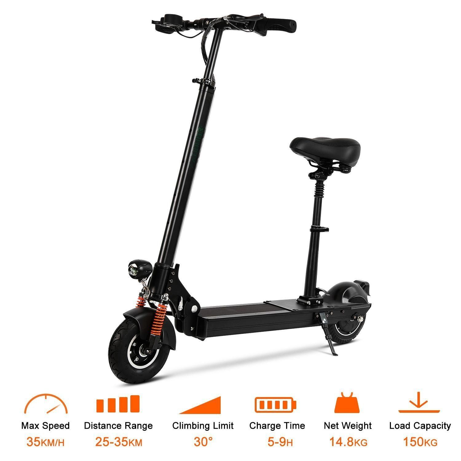 Scooters Cleantechnica S Products Guide Folding Electric