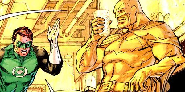 Ridiculous comic book weaknesses. It's a fun read   Comic books, Comics, Comic news