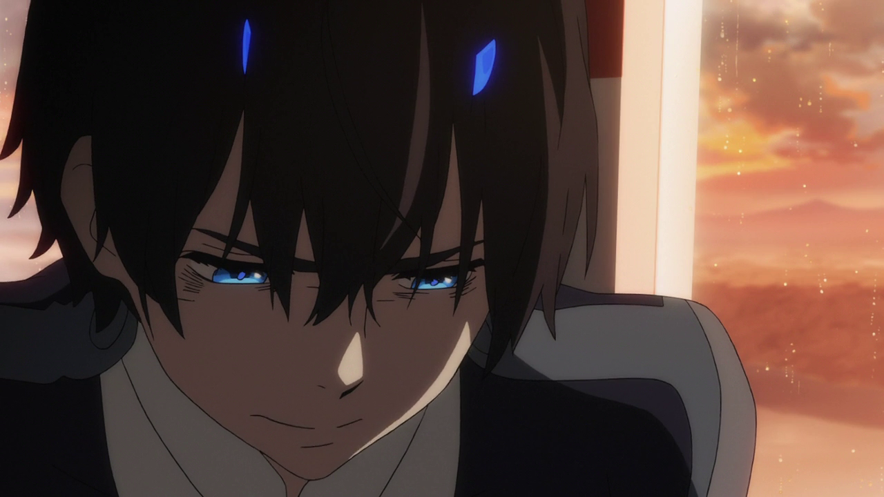 Hiro in 2020 (With images) Darling in the franxx