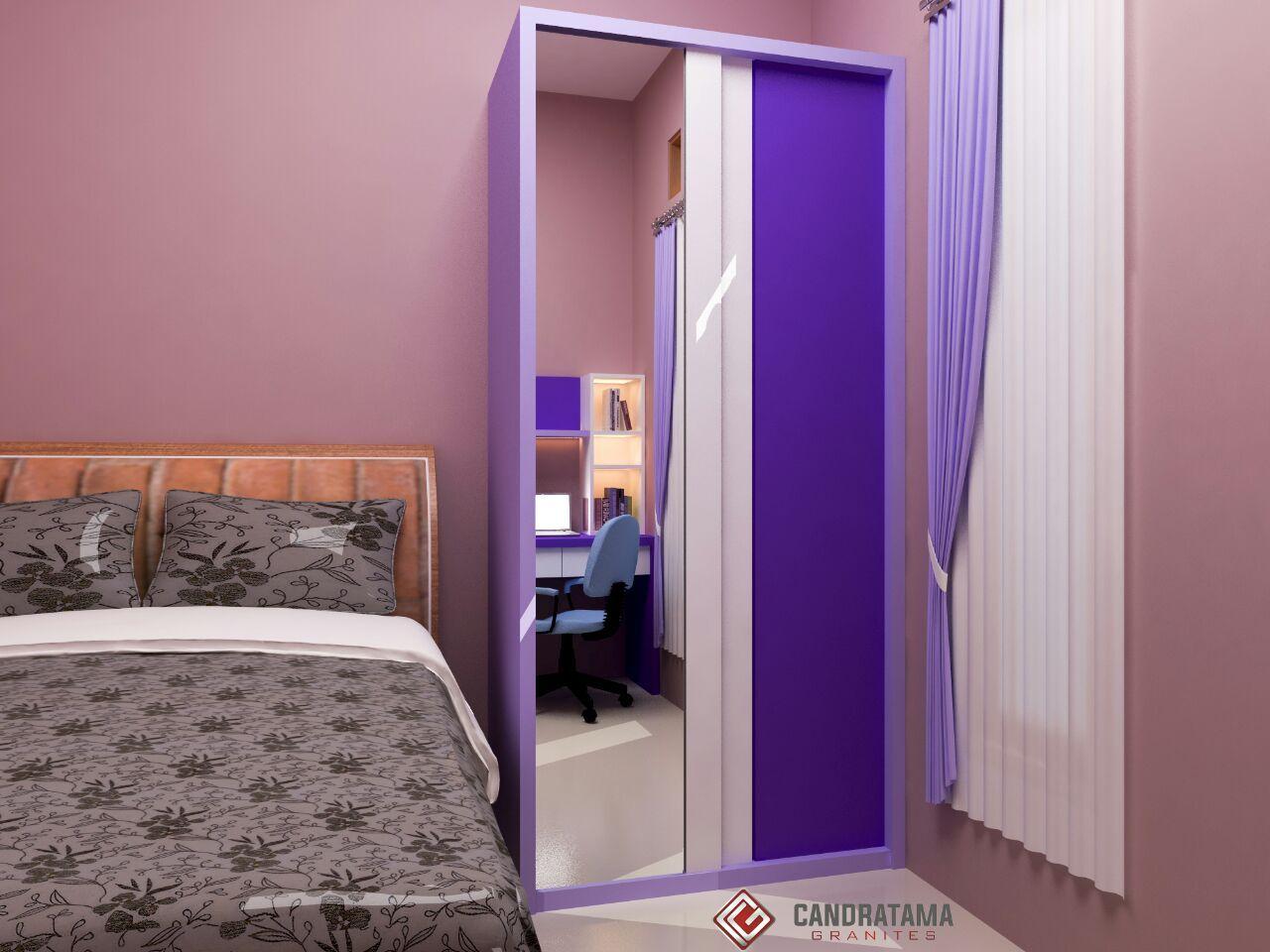 Kamar Tidur Cewek Interior Malang Ide Dekorasi Rumah Interior Kamar Tidur Minimalis