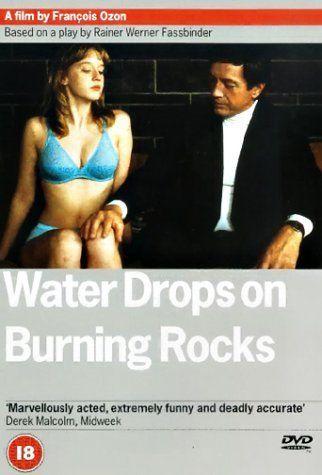 Goutte D Eau Sur Pierre Brulante : goutte, pierre, brulante, Water, Drops, Burning, Rocks, (2000), Amazon, Movies,, Film,