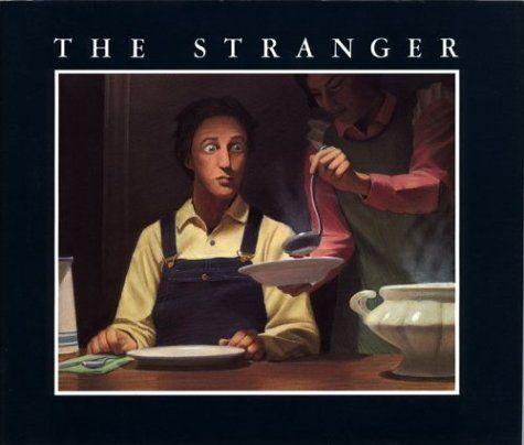 Inferencing - Emily's Blog: The Stranger