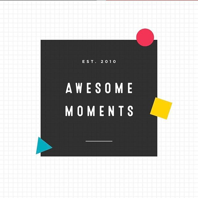 awesome moments with logomakershop logomakershop logo