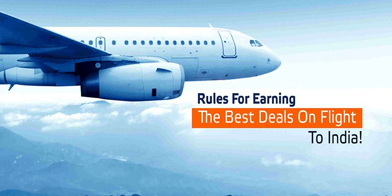 There are a few tips and tricks to get best deals on flights to India through which you can maximize your savings when purchasing airline tickets. You might even be able to save a few hundred dollars per ticket in some cases.