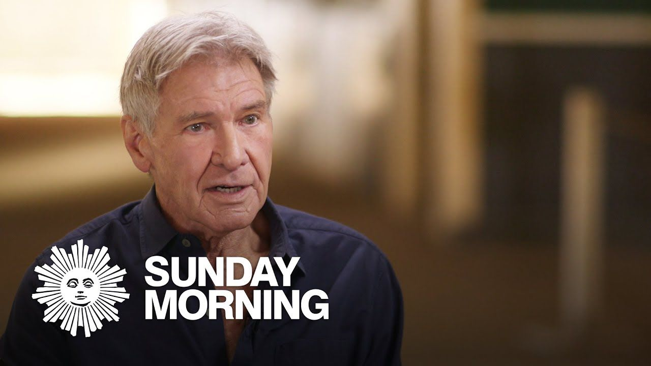 Harrison Ford On Returning To Play Indiana Jones In 2020