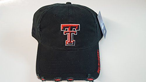 40d2e4cd23a Texas Tech Red Raiders Mitchell and Ness Hat