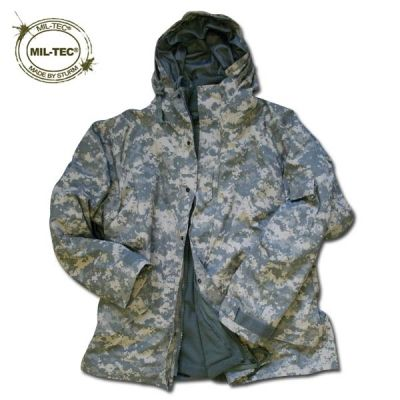 Rain Parka Mil-Tec MT-Plus AT-digital