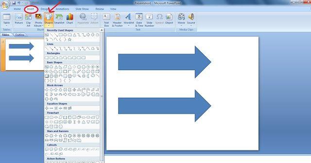 Cara Membuat Hyperlink Di Ms Power Point Yang Menarik Belajar Presentasi Jenis